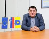 Peter Misja, župan