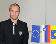 David POČIVAVŠEK